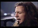 Pearl Jam - Black (MTV Unplugged) (HD)