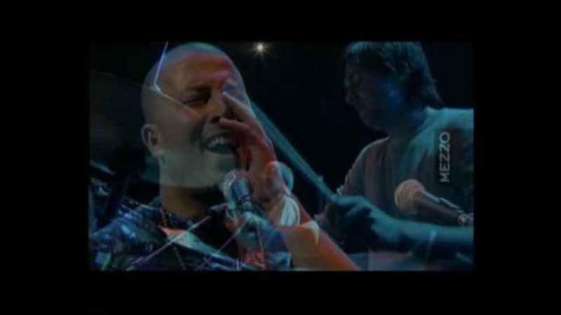 Bugge Wesseltoft Dhafer Youssef - 3 / 7