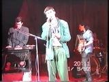 Сергей Коржуков и группа Лесоповал. Концерт в Воронеже