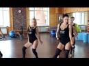 V P Видео урок 4 для Tusa Tv GO GO Тренер КОрыстова Валерия