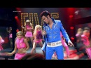 """Данила Дунаев. Элвис Пресли - """"Blue suede shoes"""". Точь-в-точь. Фрагмент выпуска от 27.04.2014 - Точь-в-точь"""