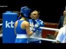 ЧМ 2014 Irina Schönberger GER vs Зарина Цолоева KAZ