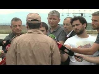 Штурман Су-24: Я обязан вернуть должок за командира!