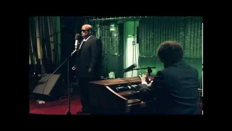 Gnarls Barkley - Who's Gonna Save My Soul (HD)