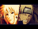 Naruto vs Obito-Skillet Hero Naruto AMV