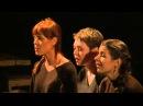 Вишня Башлачёв из спектакля Человек поющий