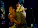 Happy Mondays - Kinky Afro - Rock in Rio II Clear Vision