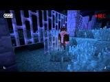 Майнкрафт истории на ночь: Слендермен