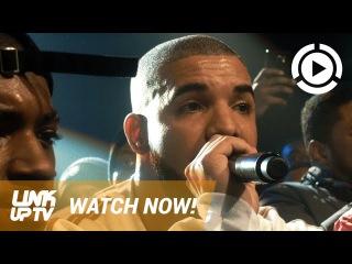 Skepta - Shutdown / Drake - Jumpman 2016 - Village Underground в Лондоне