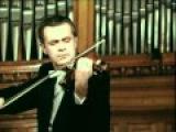 Игорь Безродный - С.В. Рахманинов. Романс для скрипки и ф-но