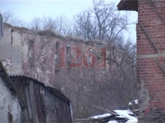 Тевтонский след Посвящен Гурьевскому району Калининградской области