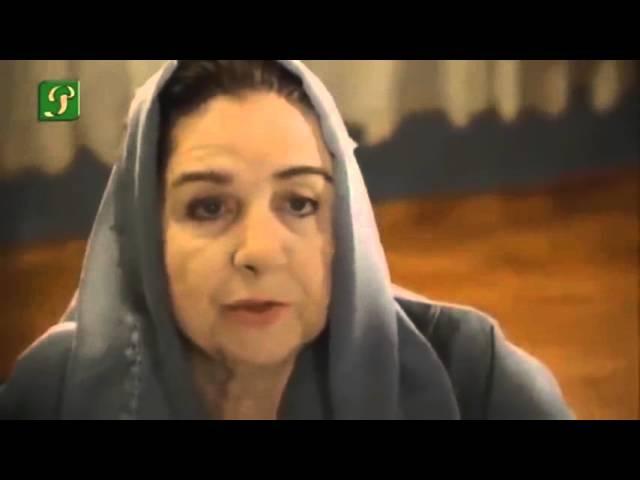 Исламский Х.ф. ОБРАТНЫЙ ОТСЧЕТ Сердце матери (17 серия)