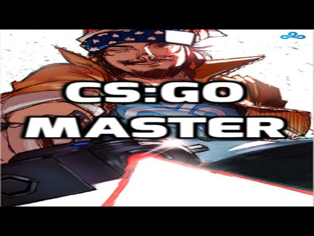 Mango is the CS:GOAT