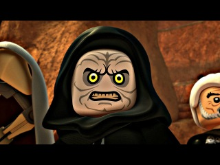 Lego Star Wars The New Yoda Chronicles Episode 2