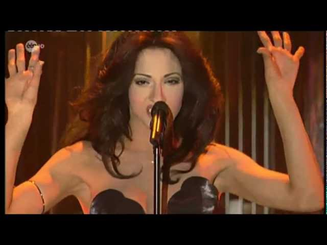 Dana International - Diva (EEN TV 1998)