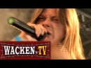Enemy of the Sun - Burning Bridges - Live at Wacken Open Air 2008
