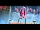 Рождественская песня хора турелей из Portal
