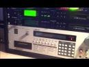 Miami bonus jam Roland S 760 Akai S900 Alesis 3630 French House