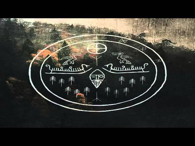 Forndom - 2015 - Flykt (Full album)