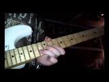 FatBoySlim - The Rokafeller Skank guitar cover