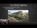 Unreal Engine Livestream - Creating