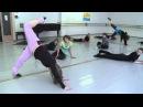 Методика джазового танца для детей 7-12 лет