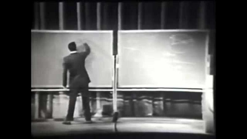 Ричард Фейнман. Лекция 1. Русский перевод и озвучка.