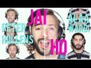 Jai Ho - Slumdog Millionaire - Peter Hollens Feat. Alaa Wardi