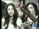 Flamenco verdadero: Lole y La Negra cantando en Espano-Arabe -YALLA HABIBI-
