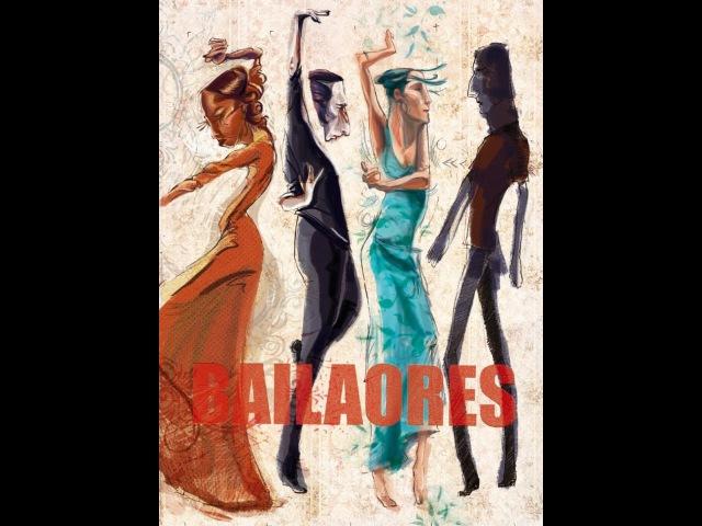 BAILAORES Flamenco Documentary Prize for Best Work DOCUMENTAMADRID
