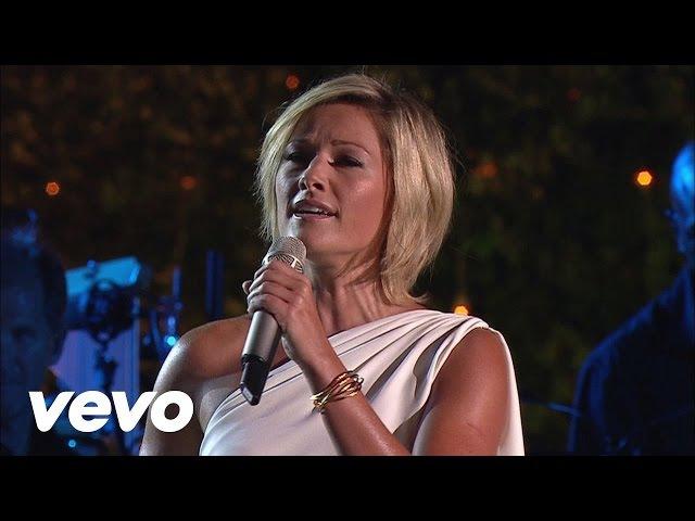 Andrea Bocelli Helene Fischer When I Fall In Love Live 2012