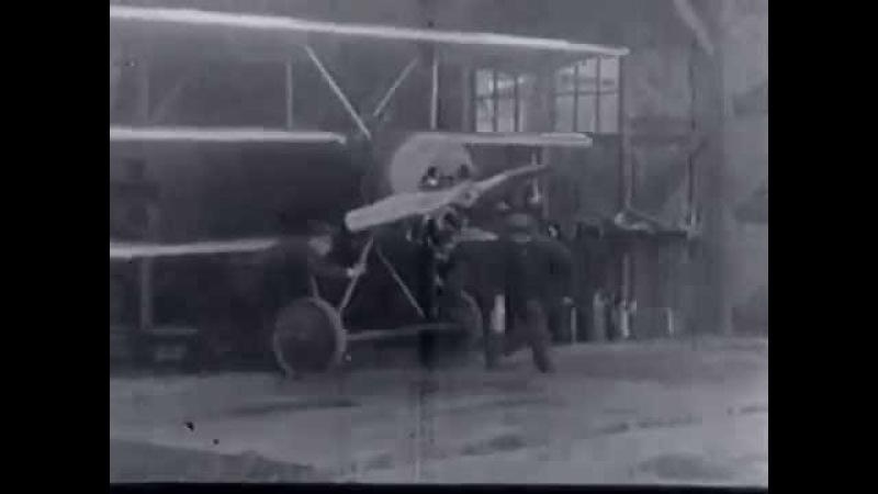 Fokker Dr.1 - Manfred von Richthofen, 03-09-1917