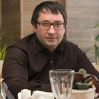 Александр Гафуров
