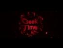 Geek T!me by Kuzma