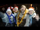 2016!!!Тяни-Толкай - Новый Год (hand-made video) | Tyani-Tolkay-New year