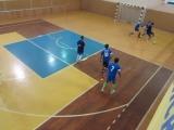 Чемпионат Рк Импульс Эверест 2 тайм (10:8)