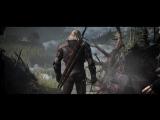The Witcher 3׃ Wild Hunt (Ведьмак 3׃ Дикая Охота) — Меч Предназначения ¦ ТРЕЙЛЕР ¦ E3 2014