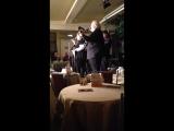 Лариса Бротман в концерте дуэт