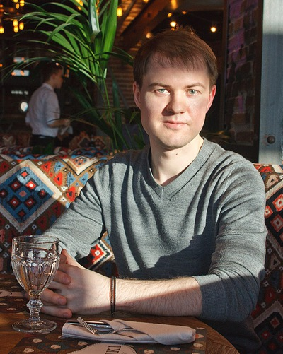 Mikhael Vorzhin