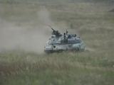 Ukrainian tank Bulat_ Український танк Т-64-БМ Булат