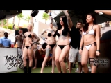 вечеринка в Лас Вегасе | Inked and Sexy Pool Party & Bikini Contest at Rehab Las Vegas