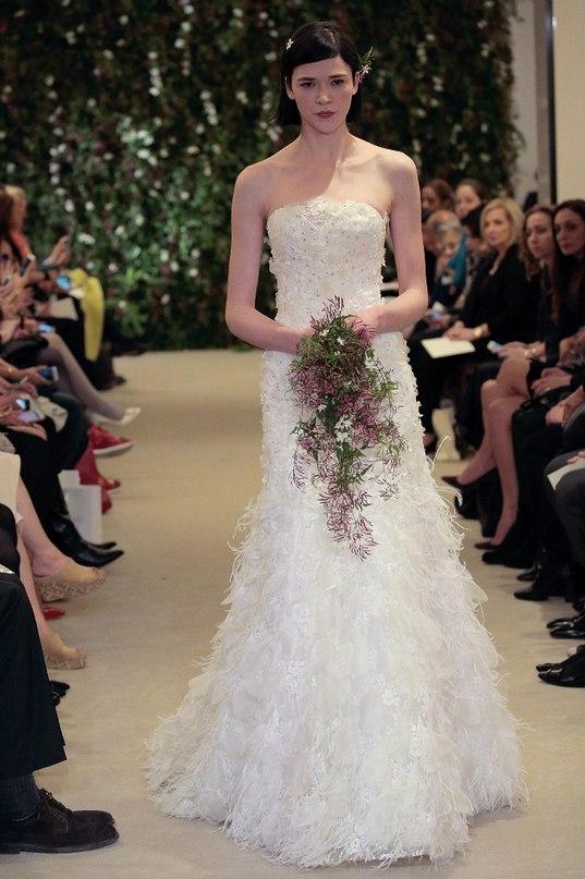 Ikqb7VOrK2E - 10 самых ожидаемых свадебных тенденций весны 2016