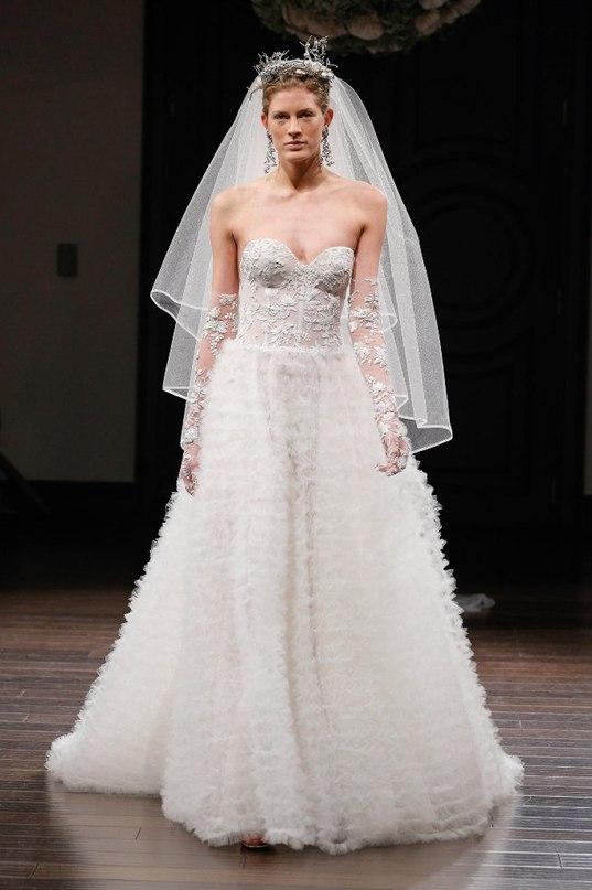 aYLTgjLAn9M - 10 самых ожидаемых свадебных тенденций весны 2016