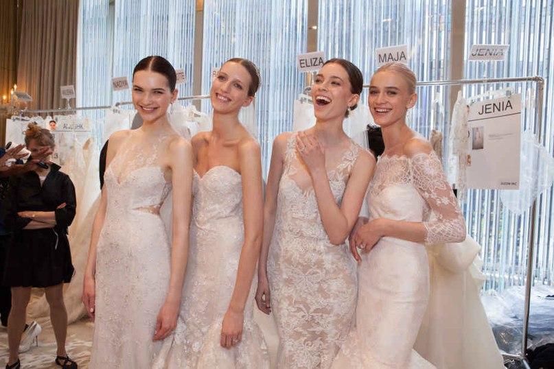 hGdQrWgnycY - 10 самых ожидаемых свадебных тенденций весны 2016