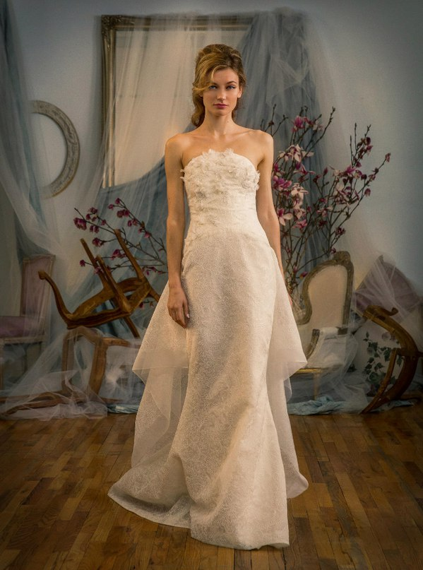 bdRglbmHWpA - 10 самых ожидаемых свадебных тенденций весны 2016