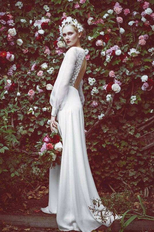 Qeifwxvvso4 - 10 самых ожидаемых свадебных тенденций весны 2016