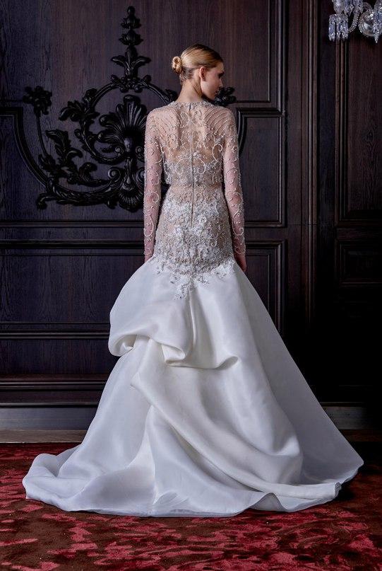 7jgOMP9d VM - 10 самых ожидаемых свадебных тенденций весны 2016