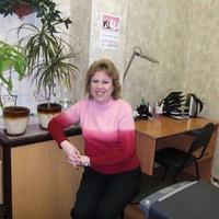 Нина Антакова