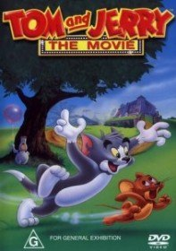 ��� � ������: �����! / Tom and Jerry: The Movie (1992)