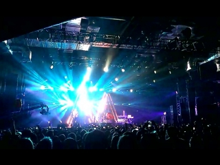 Концерт группы Марсель 2015